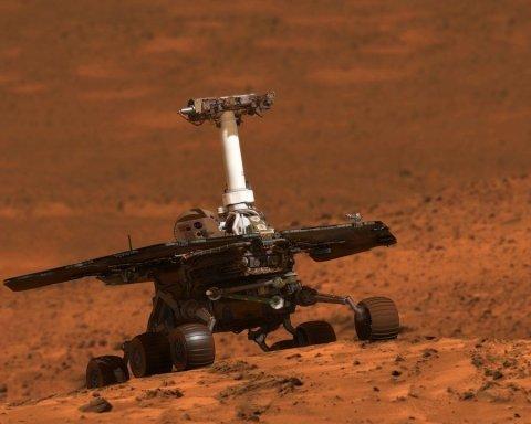 NASA «похоронит» легендарный аппарат, который нащупал жизнь на Марсе
