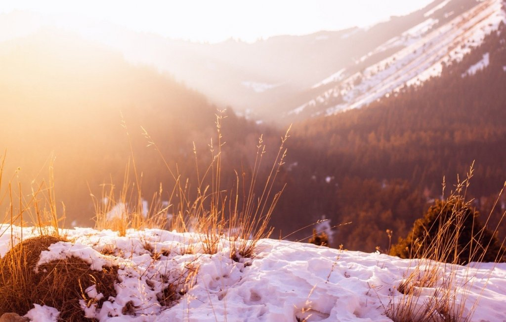 Синоптик розповів про погоду у жовтні та назвав дату, коли в Україну прийде справжня зима
