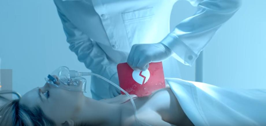 Лобода презентувала довгоочікуваний кліп на пісню Instadrama