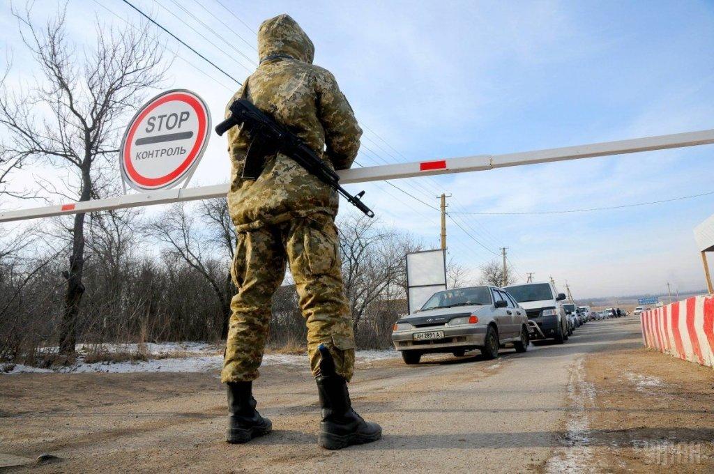 Бойовики тричі обстріляли позиції ЗСУ на Донбасі з гранатомета