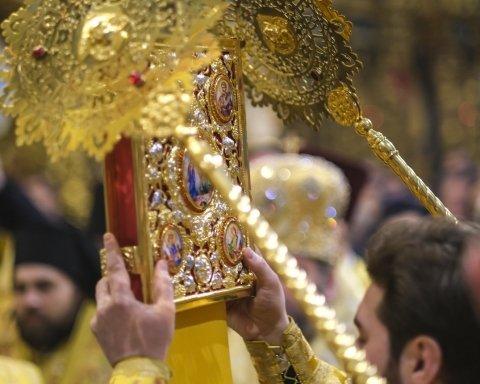 Еще до томоса: появился скандальный факт о Московском патриархате в Украине