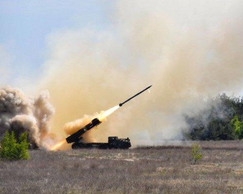 На Одещині запустили потужні ракети, якими нищитимуть ворогів: опубліковано відео