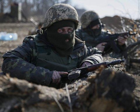 ЗСУ показали, як знищили бойовиків одним пострілом