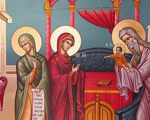 Стрітення Господнє: що не можна робити, а що треба 15 лютого