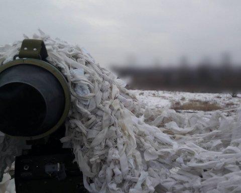 ВСУ уничтожили боевую машину российских оккупантов: все попало на видео
