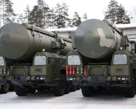 """Хоче """"піднятися з колін"""": з'явився цікавий прогноз щодо використання РФ ядерної зброї"""