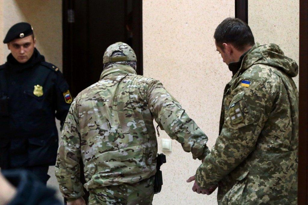Трибунал ООН об украинских военнопленных моряках: РФ пошла на циничный шаг