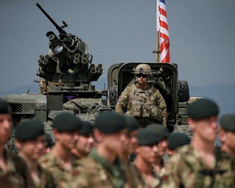 НАТО хочет усилить присутствие в Черном море: озвучена тревожная причина