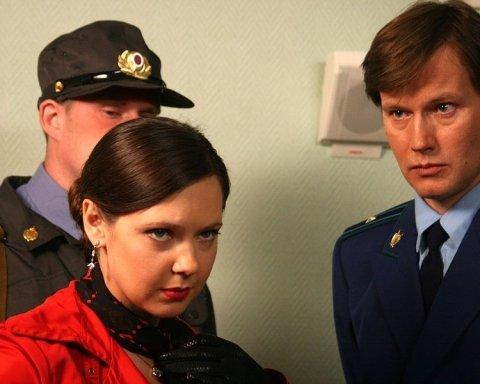 Известную российскую актрису арестовали в США за похищение ребенка