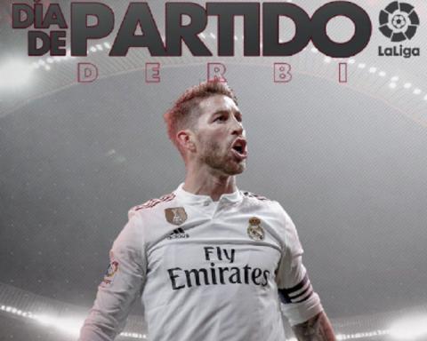 Атлетико — Реал: видео ярких голов в прошлых матчах мадридского дерби