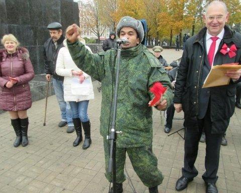 Поджог дома одного из главарей «ДНР»: всплыли неожиданные подробности