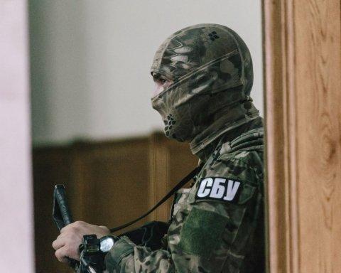 """Масові """"мінування"""" в Україні: в СБУ розповіли, навіщо це роблять"""