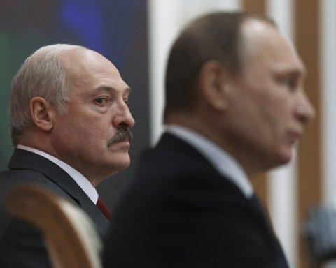 Об'єднання Росії і Білорусі: з'явилося цікаве пояснення поведінки Лукашенка