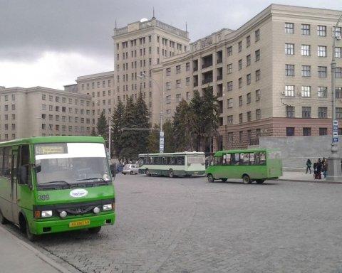Водитель потерял сознание прямо за рулем: в Харькове произошло жуткое ЧП в маршрутке
