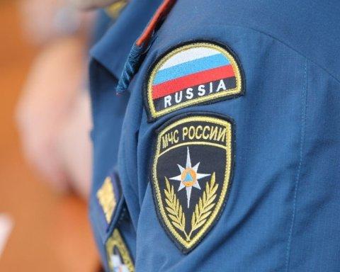 У Росії обвалилися перекриття університету, під завалами можуть бути десятки людей: перші подробиці, фото і відео