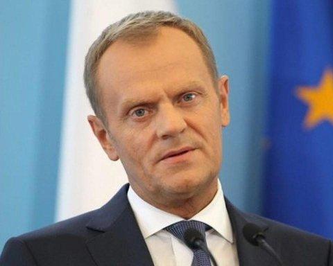 Не вчіть Україну: президент Європейської ради зробив важливу заяву