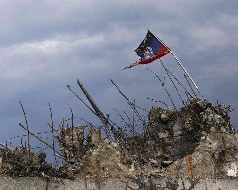 Не могут не воровать: в сети на фото показали, до чего боевики довели Донбасс