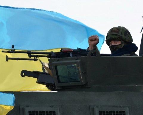 ВСУ феерично разгромили танки боевиков: все попало на видео