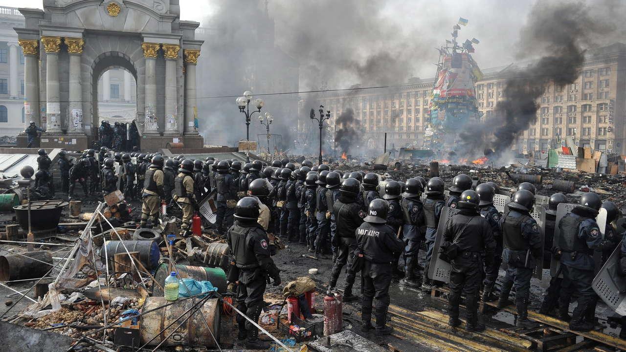 Россия попала в перечень стран, в которых систематически нарушают права человека, - Евросоюз - Цензор.НЕТ 7876