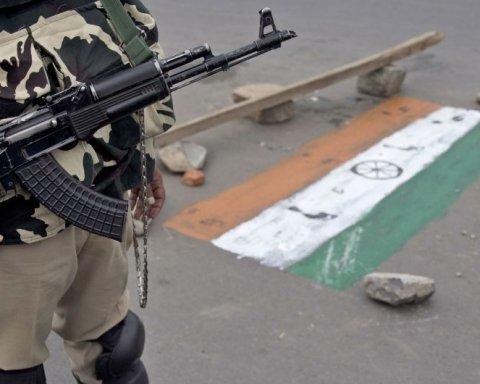 На грани войны: что происходит между Индией и Пакистаном, последние подробности