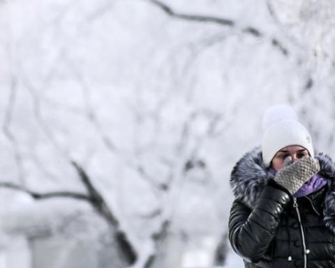 В Украине началось похолодание: синоптики рассказала, сколько оно продлится