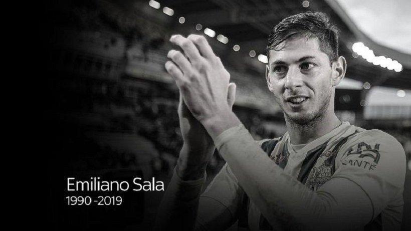 Гибель Эмилиано Салы: в сети появилось эмоциональное фото, посвященное футболисту