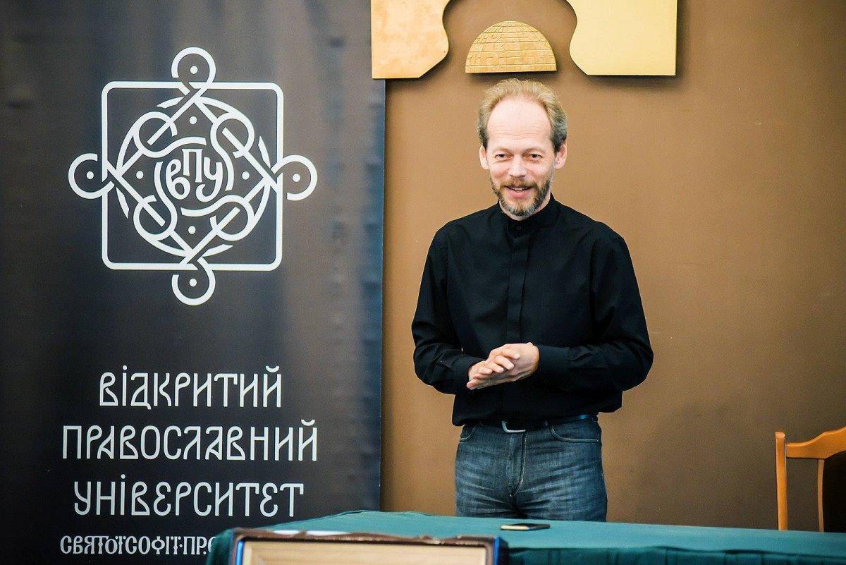 На войну, которую ведет Московский патриархат, должен быть особый ответ — священник ПЦУ