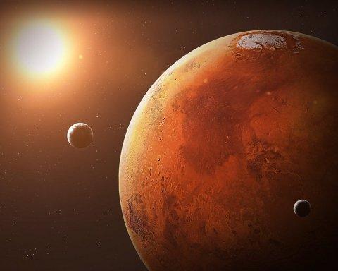 Ученые нашли признаки воды в космосе: громкое открытие
