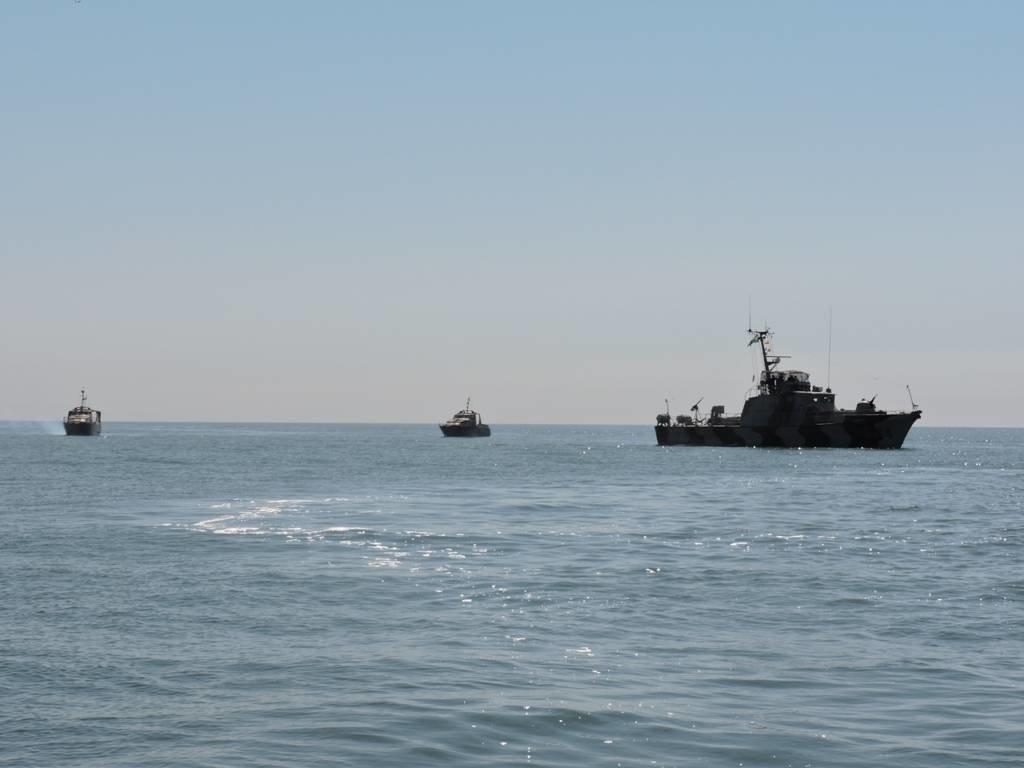 Це незаконно: США вимагають від РФ негайного звільнення українських моряків