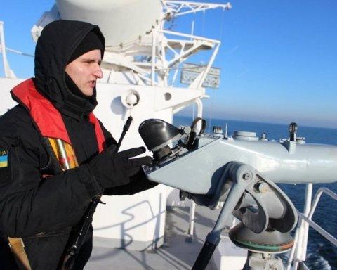 Українські моряки показали, як відбиватимуть атаку ворога: з'явились потужні фото та відео