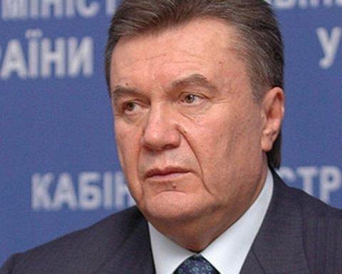 Розшук Януковича: стало відомо про несподіване рішення Інтерполу