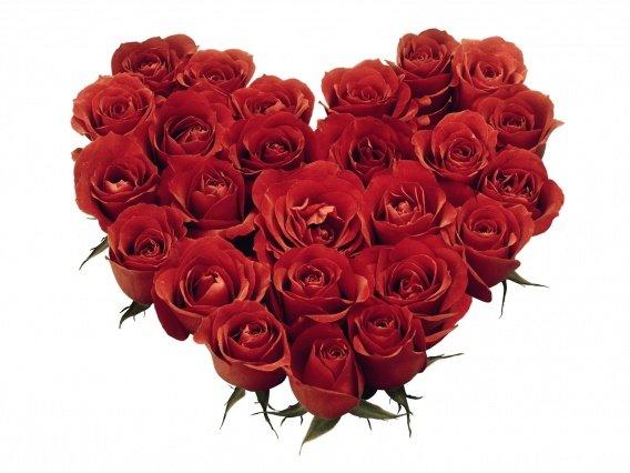 День святого Валентина: привітання коханим та красиві валентинки