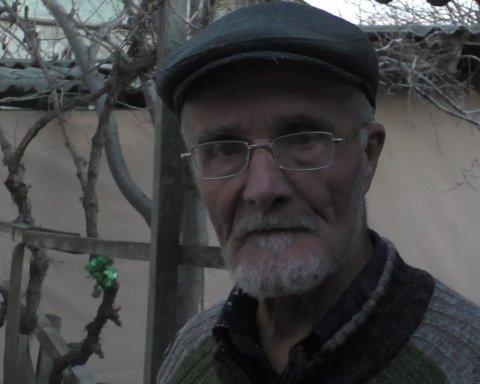 Умер известный борец за права крымских татар