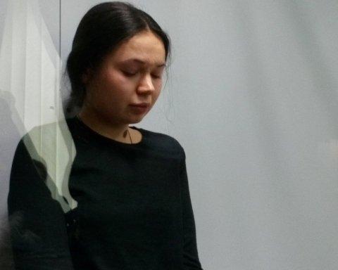 Зайцева повністю визнала провину у страшній ДТП в Харкові: гучна заява з суду
