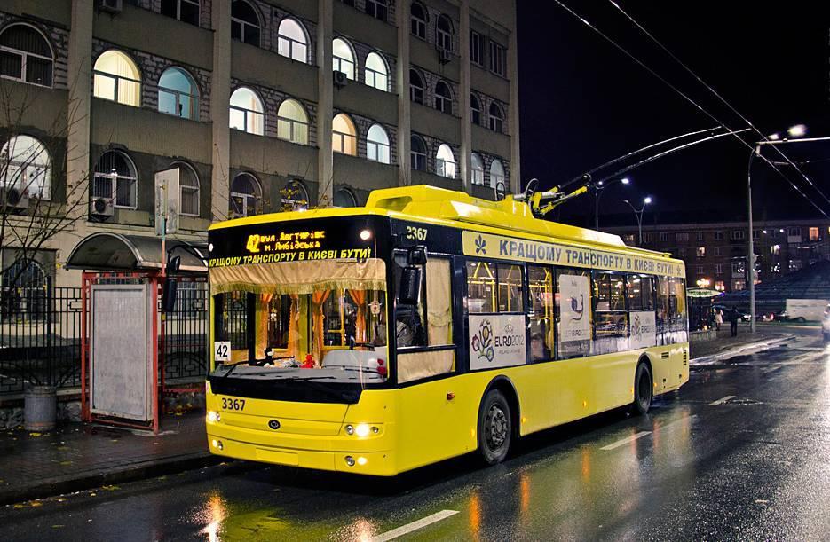 В киевском троллейбусе заметили интересного и грустного пассажира: смешное видео