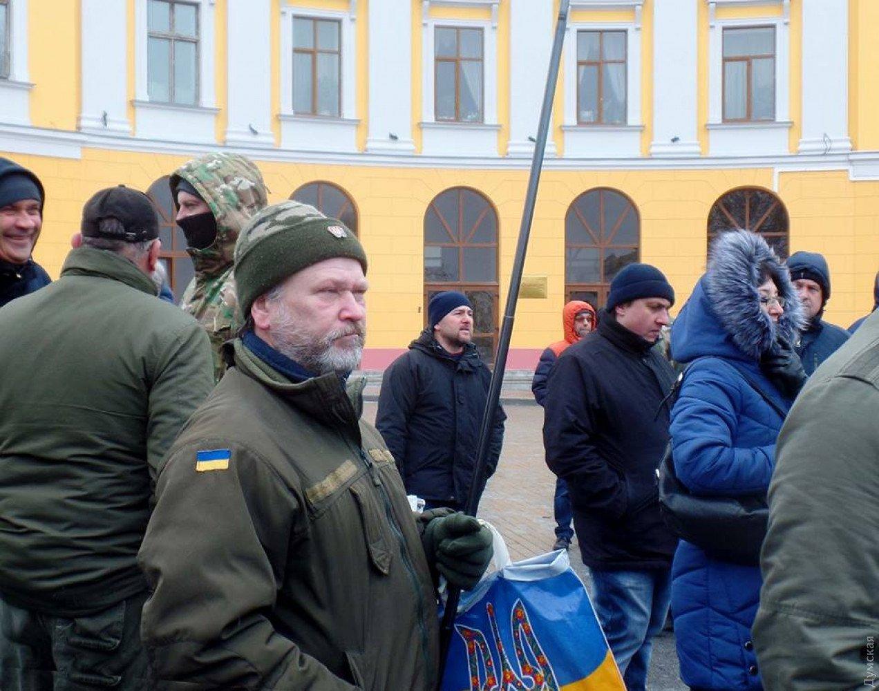 Смерть відомого активіста в Одесі: з'явилися важливі подробиці та фото загиблого