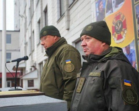 Скандал навколо полковника, який бив українців на Майдані, отримав продовження