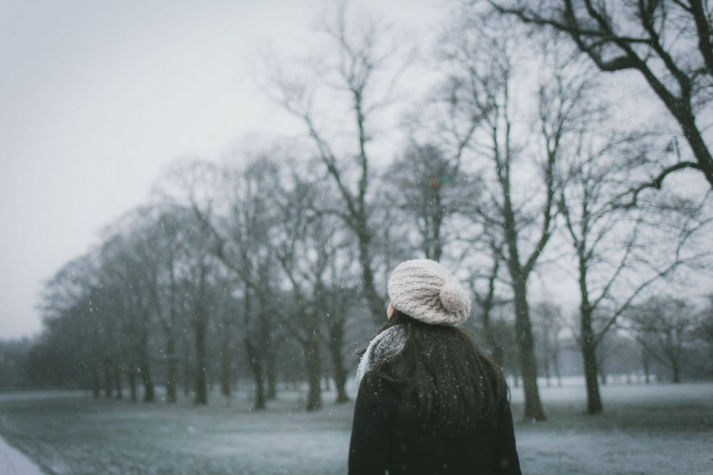 Сніг та хуртовини: яка погода чекає на українців у березні