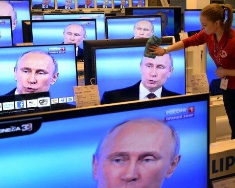 Над новостями из Кремля смеются даже ведущие, которые их читают — откровенный разговор с бывшим работником росТВ