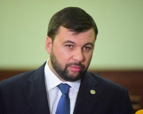 Главарь «ДНР» выдвинул Киеву предложение, его поставили на место