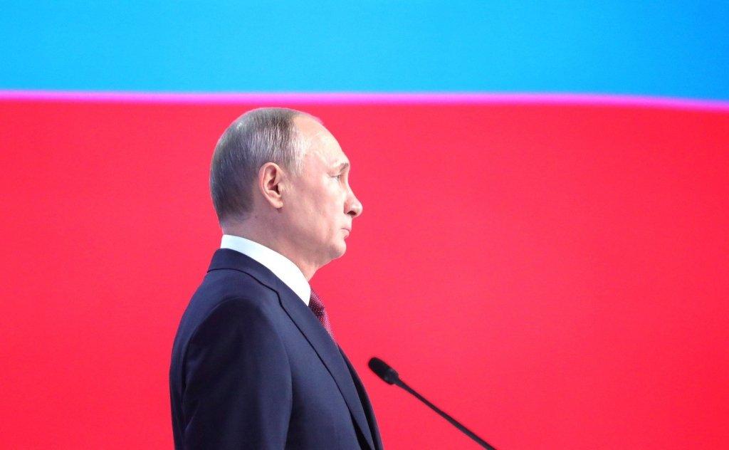Путин может атаковать Украину: названы опасные направления