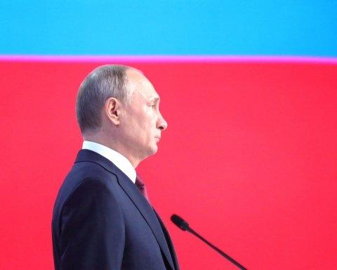 Кто заменит Путина: будущее президента РФ высмеяли язвительной карикатурой