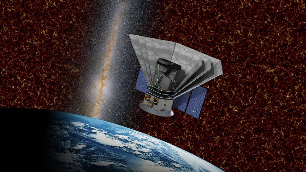 Що було після Великого вибуху: в NASA відкриють найбільшу загадку Всесвіту