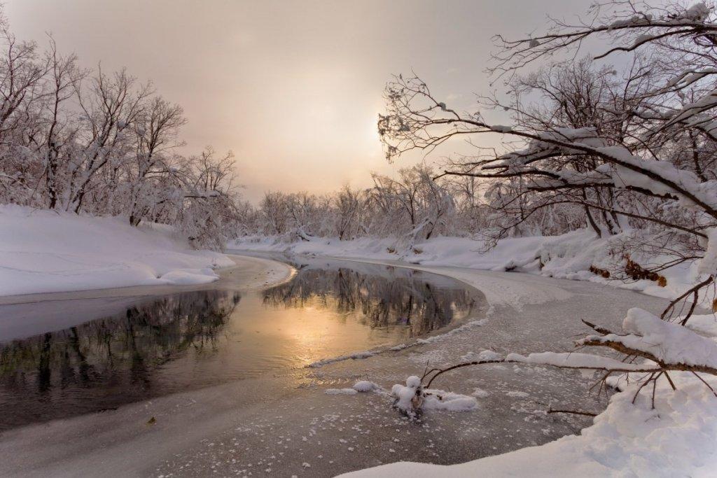 Відлига, але на сході ще до 24 морозу: озвучено прогноз погода на завтра