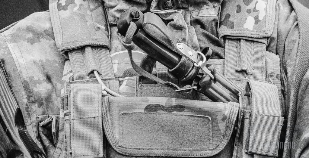 Бойовики один раз обстріляли позиції ООС на Донбасі