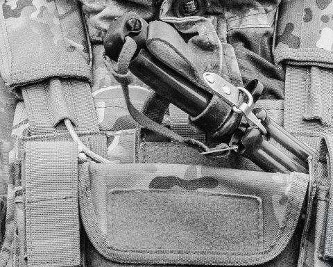 Боевики один раз обстреляли позиции ООС на Донбассе