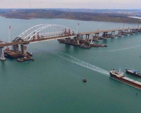 Конфлікт в Азовському морі: Україні підказали просте рішення