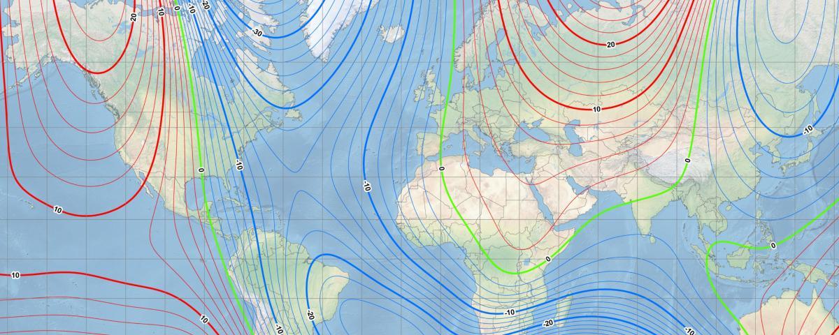 Відмовить супутникова навігація: Земля стрімко зміщує магнітний полюс, вчені розгублені