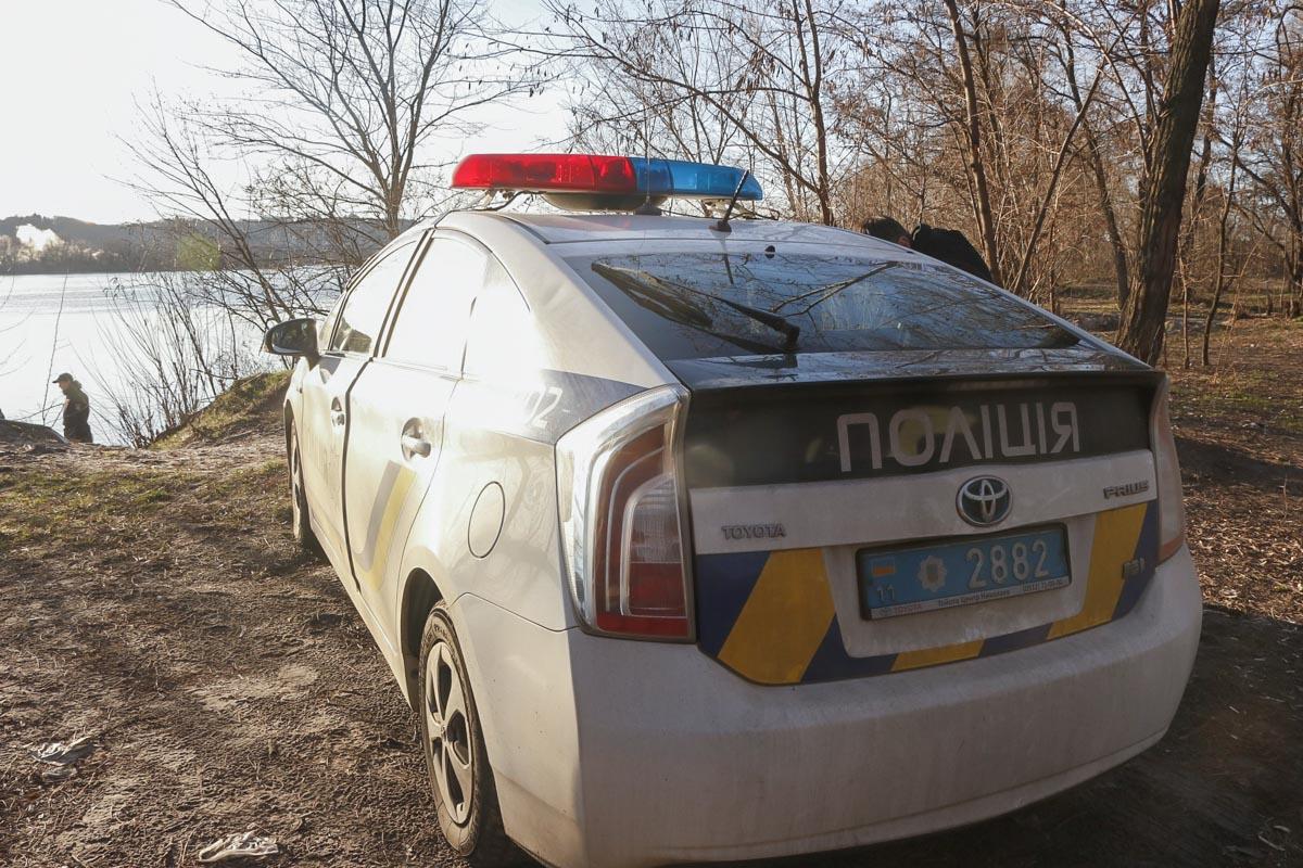 На березі Дніпра в Києві знайшли людські останки: моторошні подробиці, фото і відео