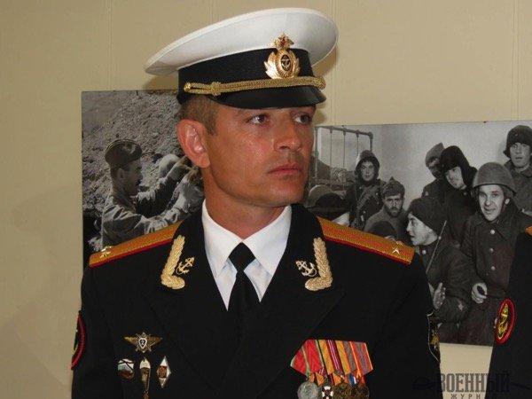 Раскрыто имя русского офицера, который командует боевиками «ДНР»